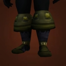 Nightsky Boots, Opulent Boots Model