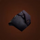 Taut Dragonhide Shoulderpads Model