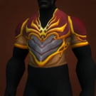 Bonechewer Chestpiece Model