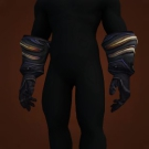 Gloves of Smoldering Touch, Gloves of the Endless Dark Model