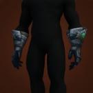 Golem-Smasher's Grips, Golem-Smasher's Grips Model