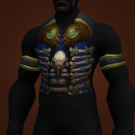 Vengeful Gladiator's Dragonhide Tunic, Vengeful Gladiator's Kodohide Tunic, Vengeful Gladiator's Wyrmhide Tunic Model