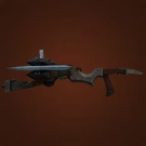 Lunarglow Crossbow, Iron Horde Bolt-Thrower Model