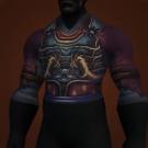 Malevolent Gladiator's Chain Armor, Crafted Malevolent Gladiator's Chain Armor Model