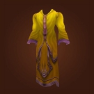 Greater Adept's Robe Model