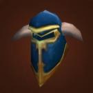 Helm of Narv Model