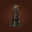 Tigerclaw Cape, Tigerfang Wrap Model