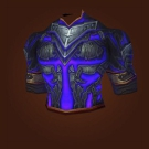 Colossal Dragonplate Battleplate, Colossal Dragonplate Chestguard Model