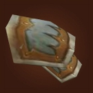 Argent Shoulders Model