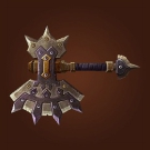 Oathsworn Axe Model