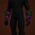 Nemesis Gloves Model