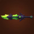 Gug'tol's Imp Imperator, Expeditious Sword Model
