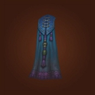 Waterfall Drape Model