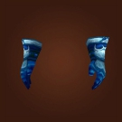 Icy Scale Gauntlets Model