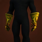Glorious Gauntlets Model