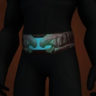 Belt of the Beloved Companion Model