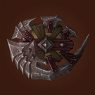 Malevolent Gladiator's Shield Wall Model