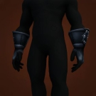 Scouting Gloves Model