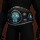 Soul-Sealed Belt, Girdle of Arrogant Downfall Model