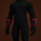 Magiskull Cuffs Model