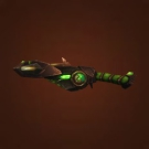 Skettis Crossbow, Gorian Crossbow, Fel Destroyer Crossbow Model