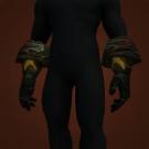 Heroes' Cryptstalker Handguards Model