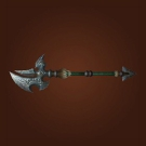 Razorwind Spear, Mardenholde Spear Model
