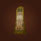Bogstrok Scale Cloak, Durable Nerubhide Cape, Stylish Power Cape, Cloak of the Dormant Blaze Model