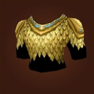 Burnished Tunic, Phantom Armor, Dragonscale Breastplate Model