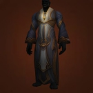 Rockbreaker Robes, Spiritmend Robe Model