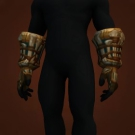 Bonefist Gauntlets Model