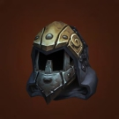 Tyrannical Gladiator's Dreadplate Helm Model
