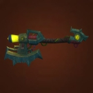 Forgewire Axe Model