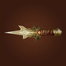 Meteor Shard, Dagger of Andorhal, Meteor Shard Model