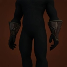 Firecracker Gloves, Master Brewer's Gloves, Crimson Monk Handwraps, Tombstone Gauntlets, Hound Trainer's Gloves Model
