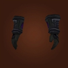 Dreadnaught Gauntlets Model