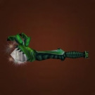 Calming Spore Reed Model