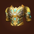 Valorous Redemption Tunic, Valorous Redemption Chestpiece, Valorous Redemption Breastplate Model