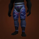 Khadgar's Leggings of Conquest, Khadgar's Leggings of Triumph, Khadgar's Leggings of Triumph Model