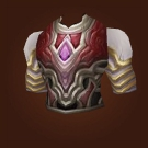 Gladiator's Lamellar Chestpiece, Gladiator's Scaled Chestpiece, Gladiator's Ornamented Chestguard Model
