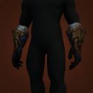 Tyrannical Gladiator's Dragonhide Gloves, Tyrannical Gladiator's Kodohide Gloves, Tyrannical Gladiator's Wyrmhide Gloves, Tyrannical Gladiator's Dragonhide Gloves, Tyrannical Gladiator's Kodohide Gloves, Tyrannical Gladiator's Wyrmhide Gloves Model