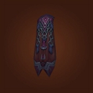 Stormstout Drink Napkin, Strong Sprite Cloak Model