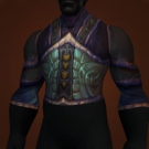 Assassin's Chestplate, Sark of the Unwatched Model
