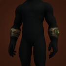 Flamewatch Armguards Model