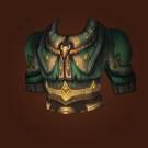 Lightsworn Battleplate, Lightsworn Chestguard, Lightsworn Tunic, Chestplate of Septic Stitches Model