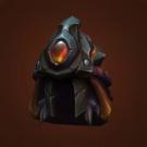 Primal Gladiator's Helm Model