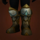 Boots of the Courageous, Boots of the Courageous, Landfall Burnished Greaves Model