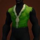 Greenweave Vest Model