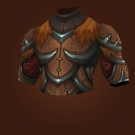 Wild Aspirant's Leather Tunic, Wild Combatant's Leather Tunic, Wild Combatant's Tunic Model