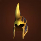 Greathelm of Infernal Lords, Pit-Brawler's Helm, Rhut'van Helm, Nar'thalas Helm, Nar'thalas Helmet, Violet Guardian's Faceguard, Demon Warder Helm Model